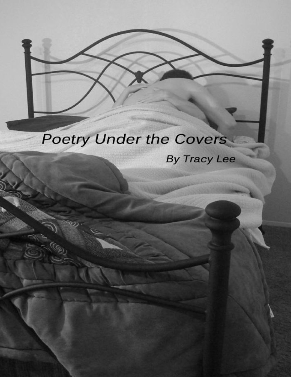 Poetry Under the Covers