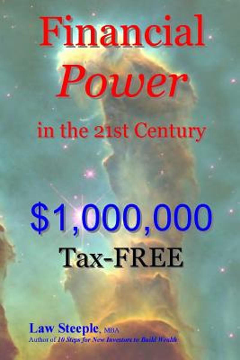 Financial Power in the 21st Century