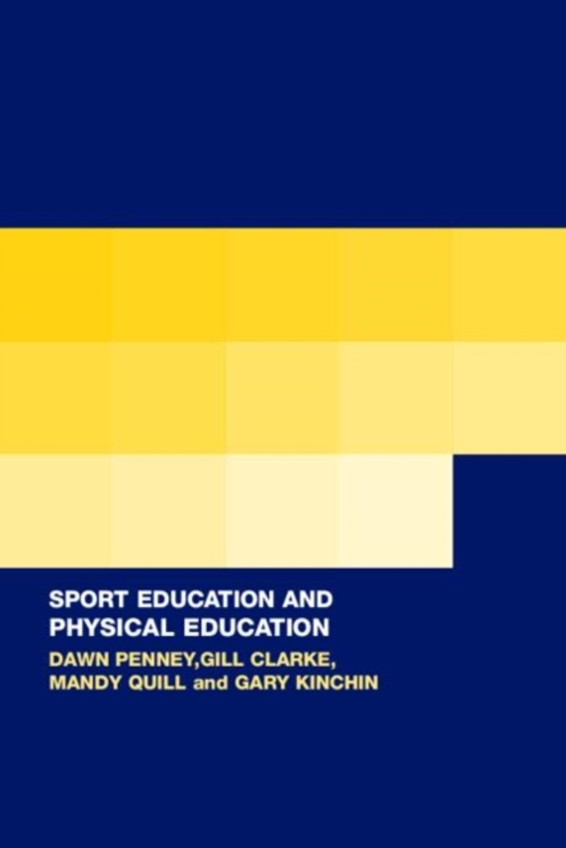 Sport Education in Physical Education