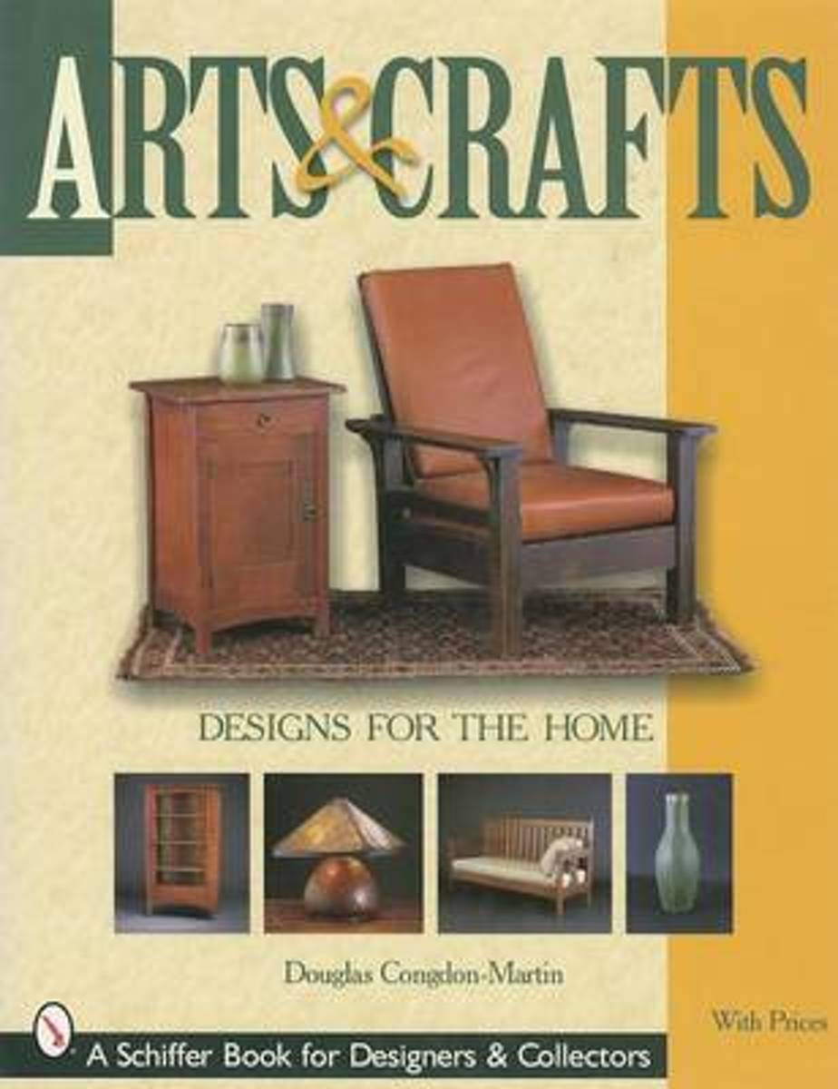 Arts & Crafts Designs for the Home