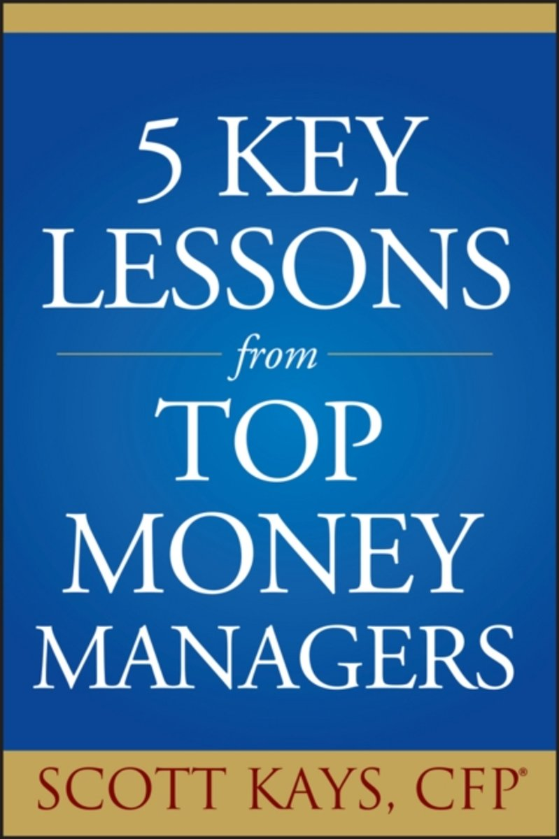 Five Key Lessons from Top Money Managers