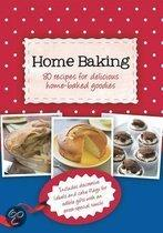 Gift Tag Cookbook - Home Baking