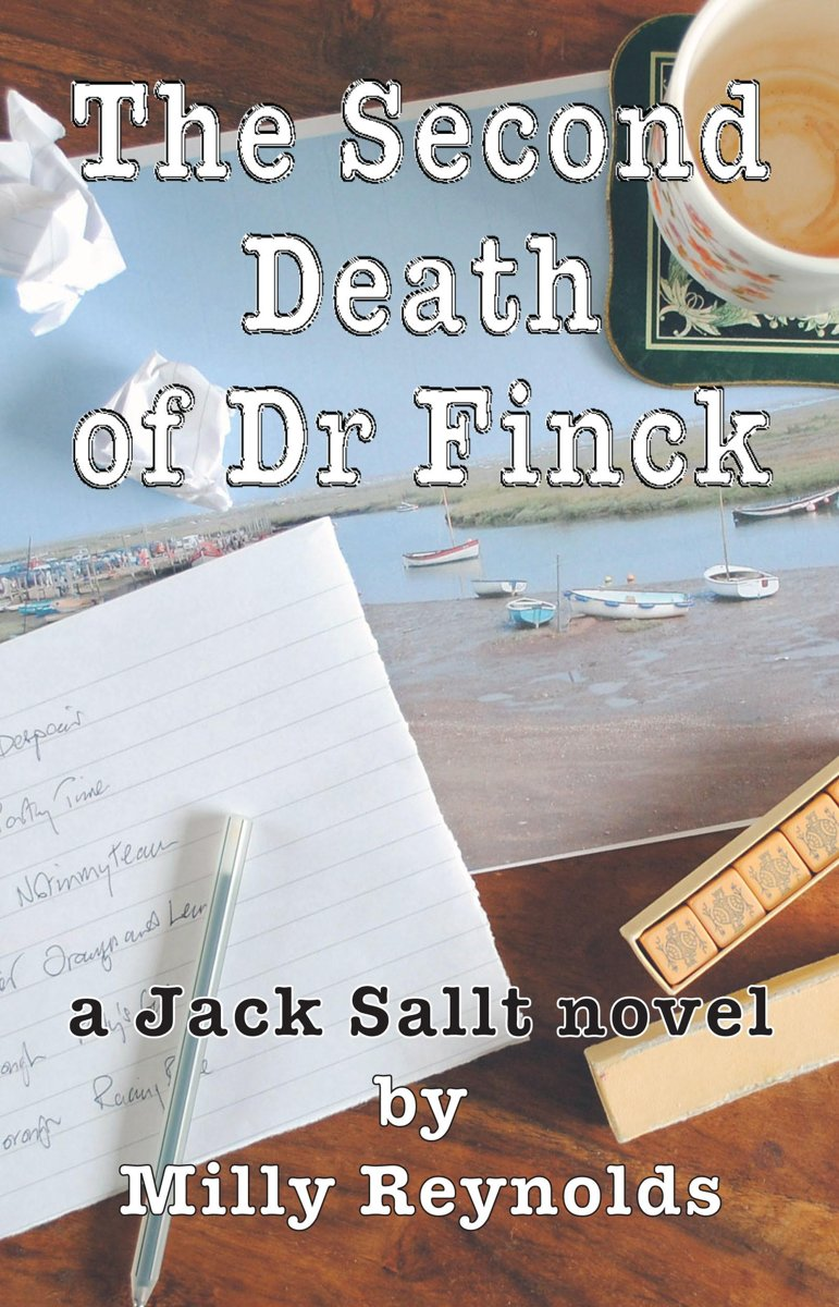 The Second Death of Dr Finck