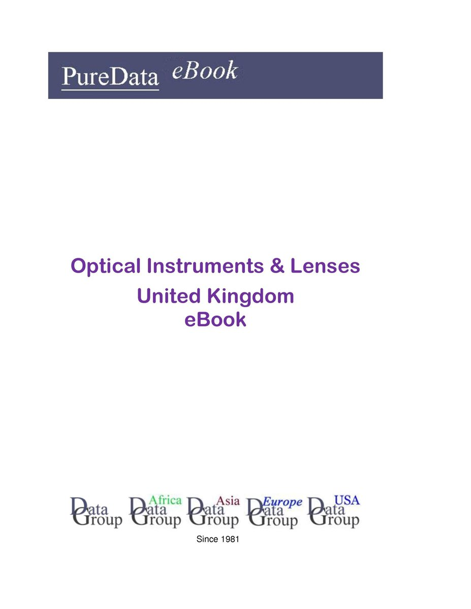 Optical Instruments & Lenses in the United Kingdom