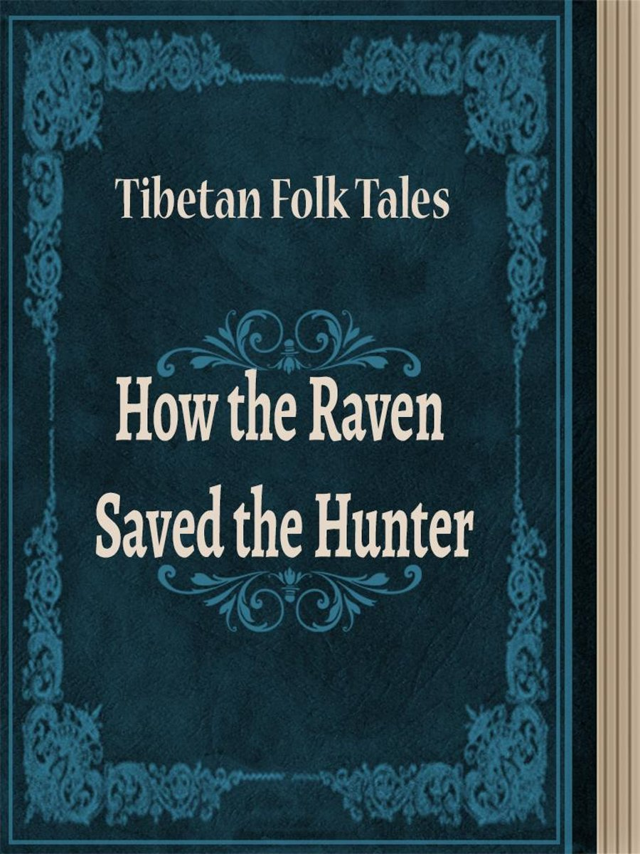 How the Raven Saved the Hunter