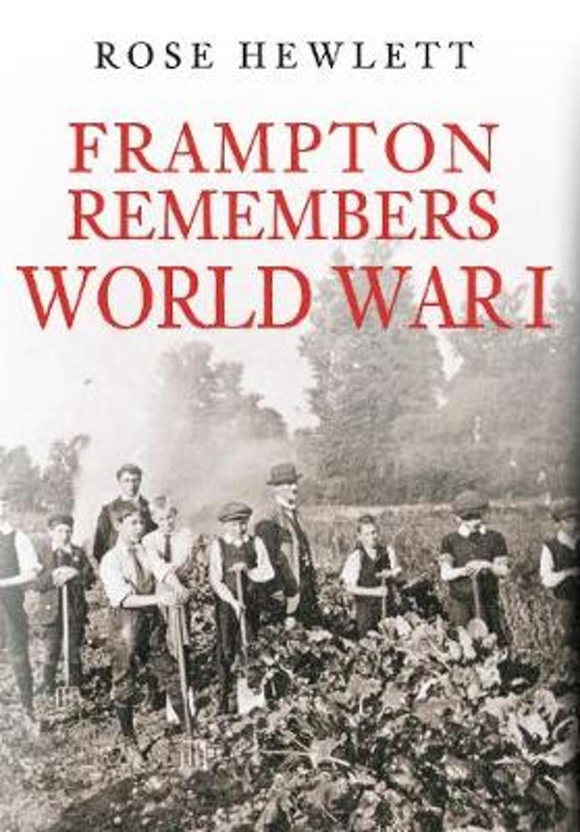 Frampton Remembers World War I
