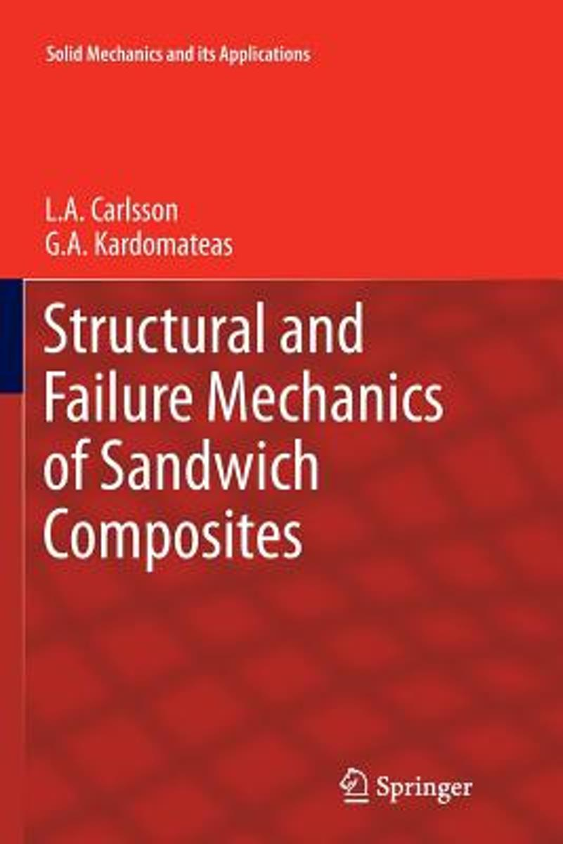 Structural and Failure Mechanics of Sandwich Composites