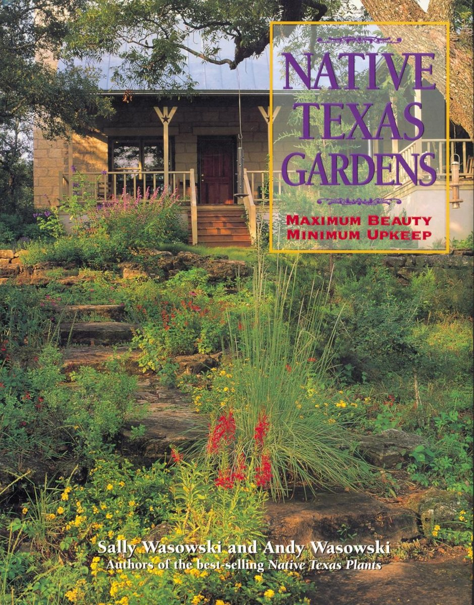 Native Texas Gardens