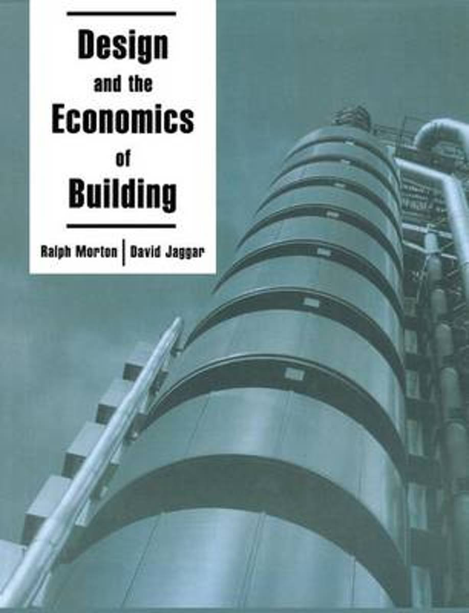 Design and the Economics of Building