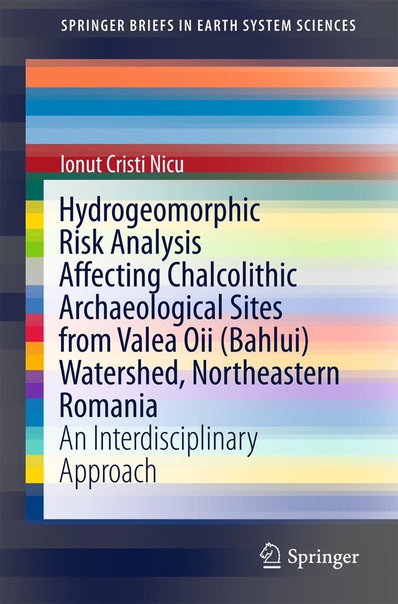 Hydrogeomorphic Risk Analysis Affecting Chalcolithic Archaeological Sites from Valea Oii (Bahlui) Watershed, Northeastern Romania