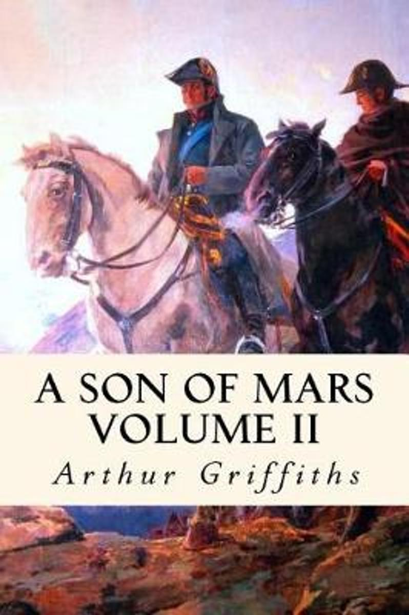 A Son of Mars