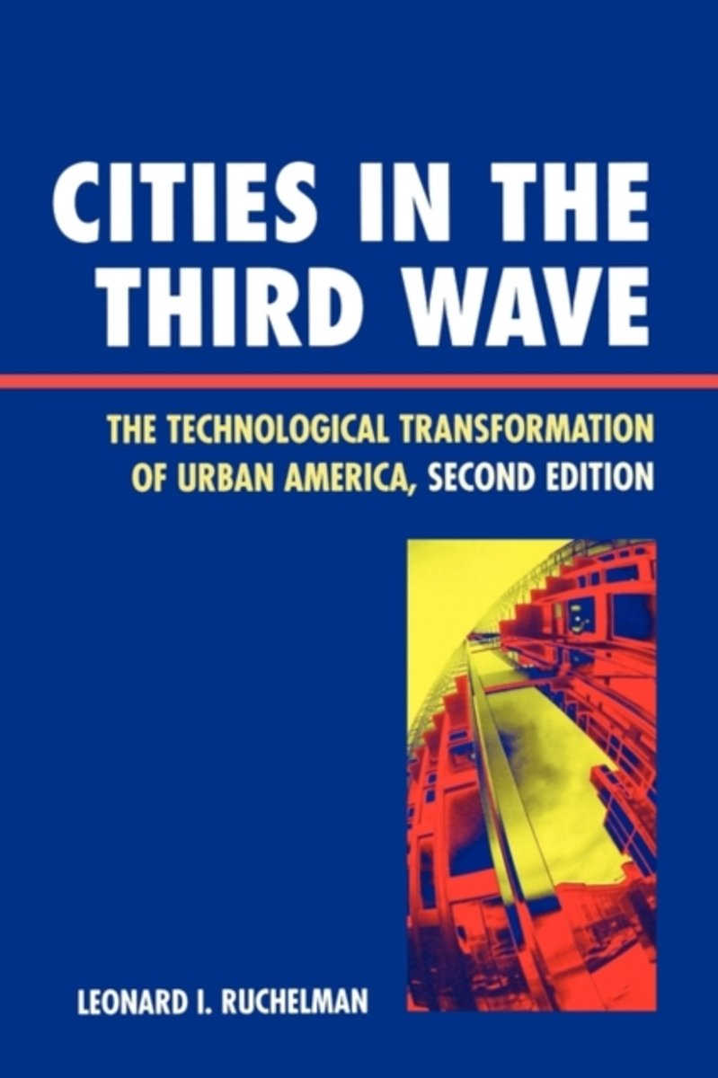 Cities in the Third Wave