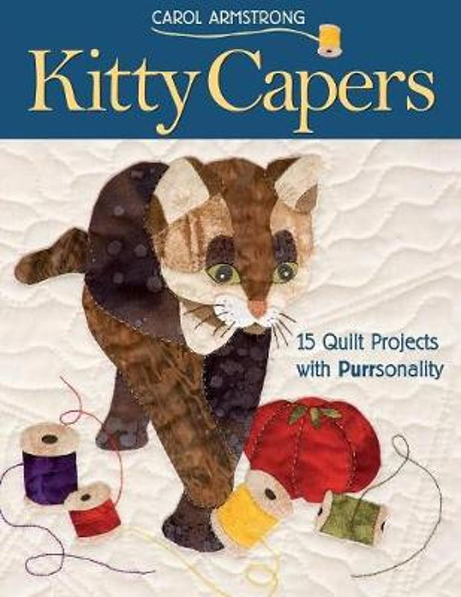 Kitty Capers