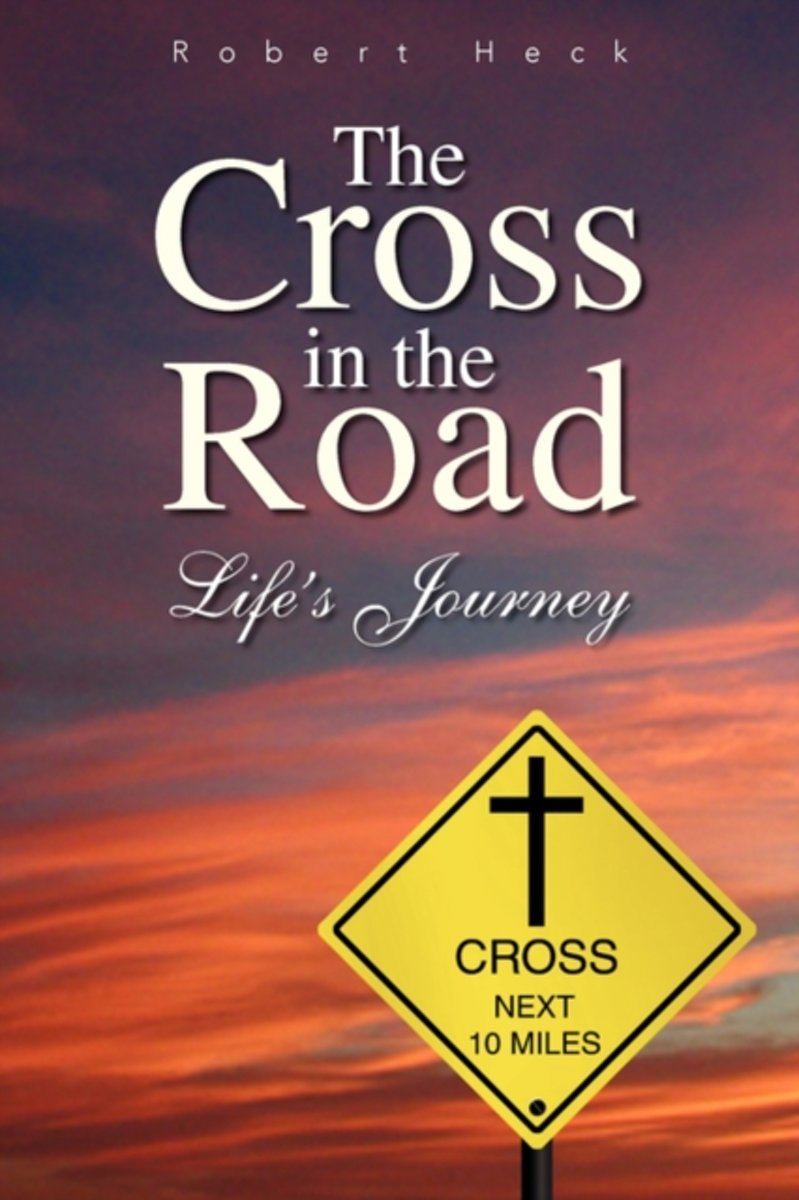 The Cross In The Road