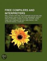 Free Compilers And Interpreters: Perl, Python, Php, Awk, Gnu Compiler Collection, Sed, Scriptbasic, Emacs Lisp, Netwide Assembler