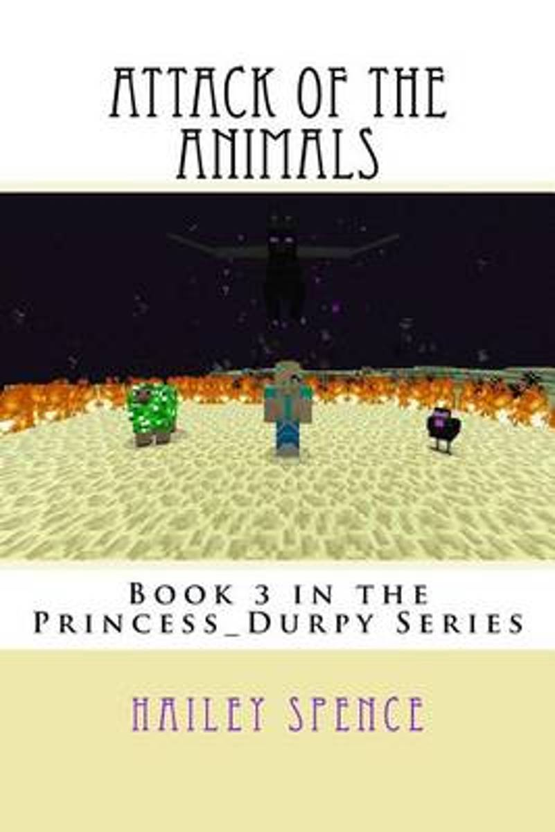 Attack of the Animals