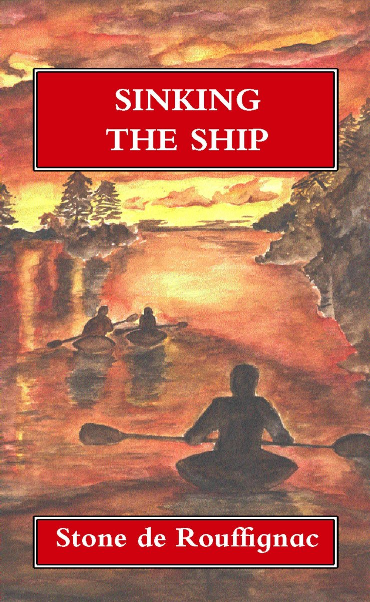 Sinking the Ship and other stories