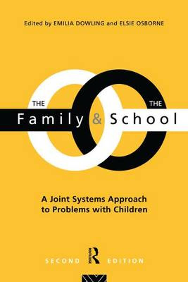 The Family and the School