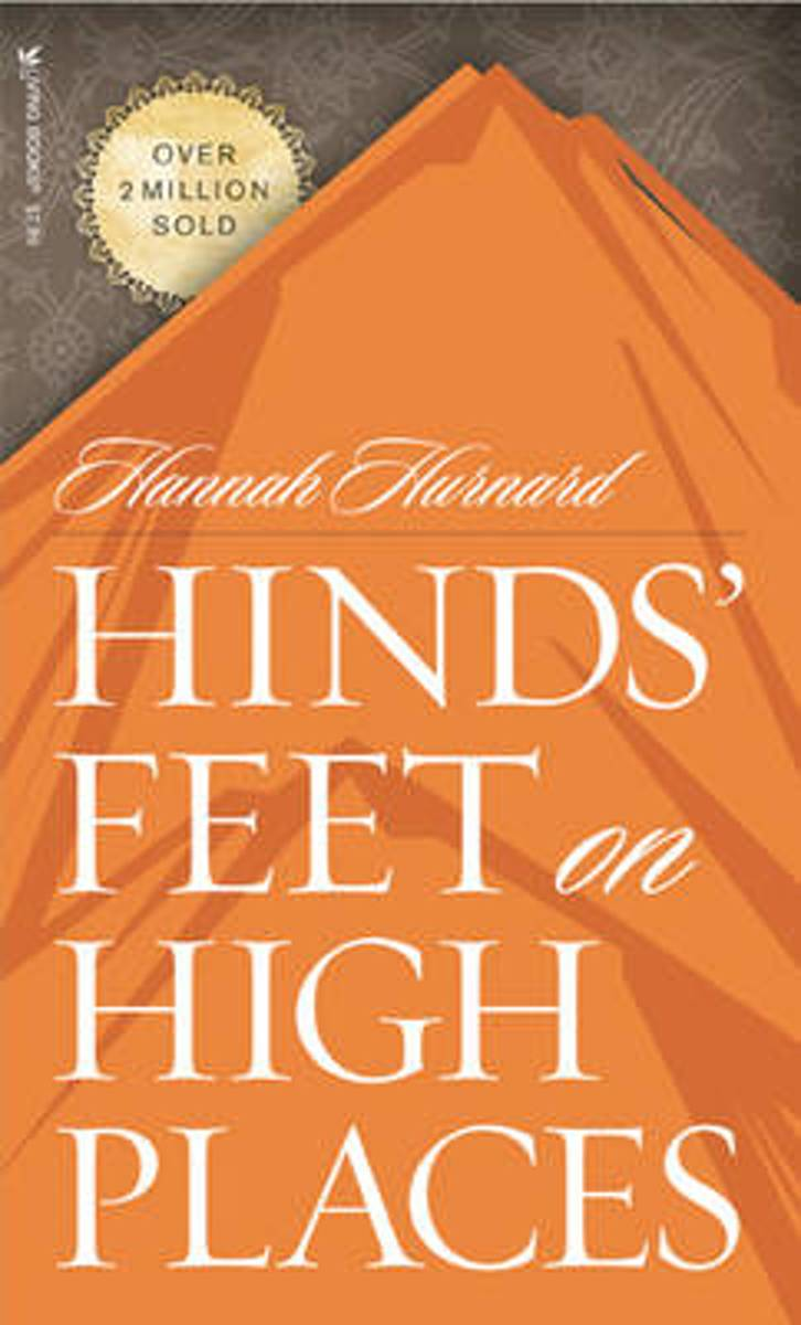 Hind''s feet on high places