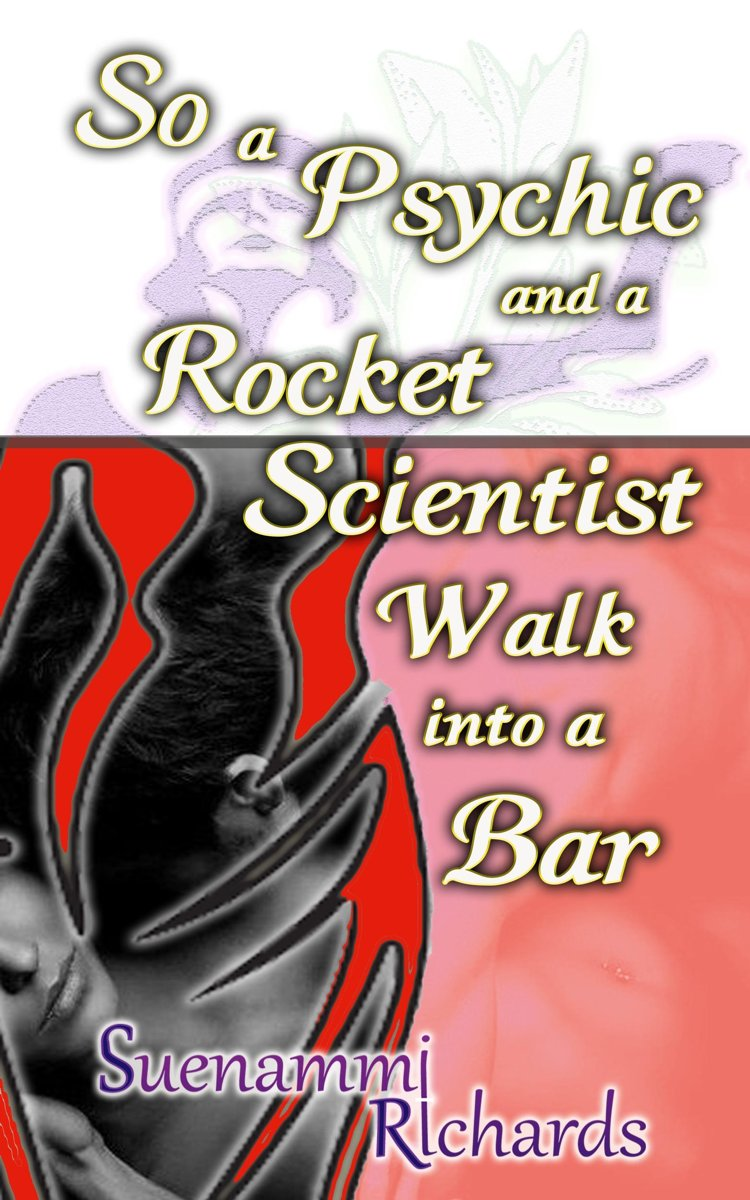 So a Psychic and a Rocket Scientist Walk into a Bar