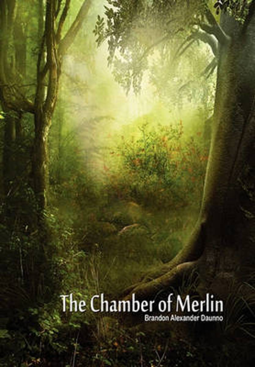 The Chamber of Merlin