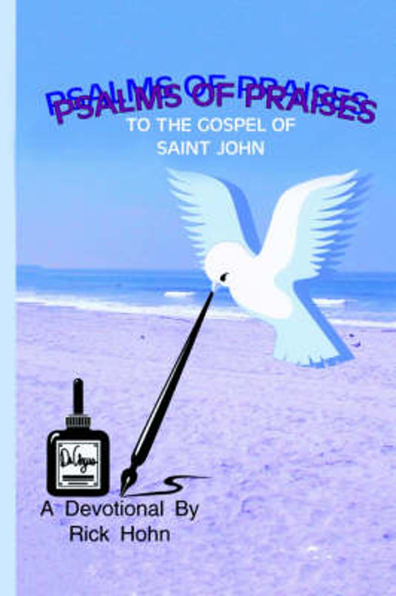 Psalms of Praises to the Gospel of Saint John