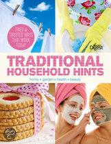 Traditional Household Hints