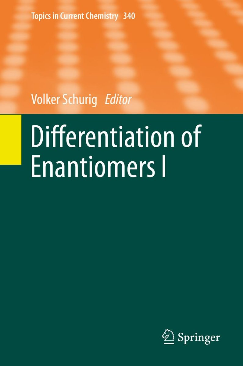 Differentiation of Enantiomers I