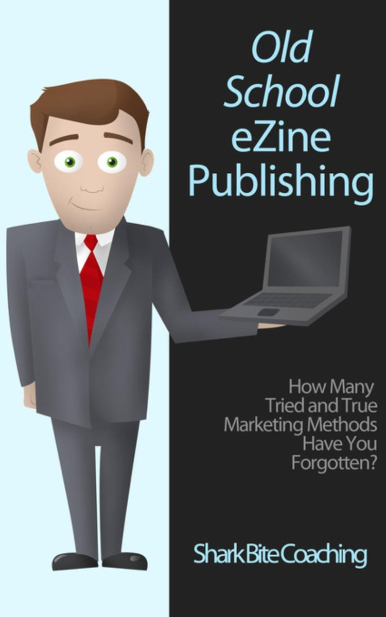 Old School eZine Publishing