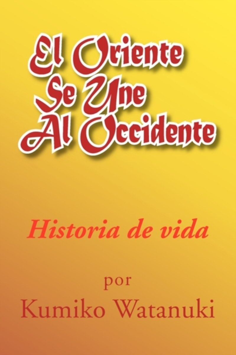 El Oriente Se Une Al Occidente