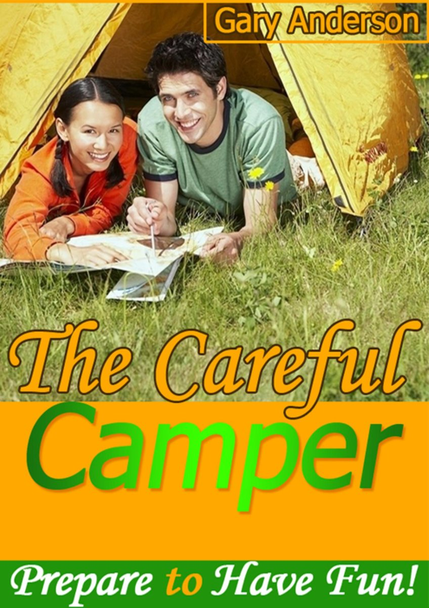 The Careful Camper