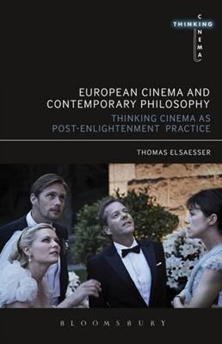 European Cinema and Continental Philosophy