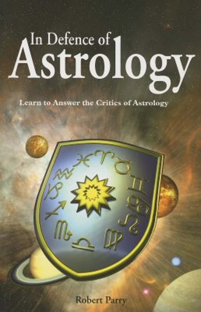 In Defence of Astrology