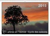 Des Arbres En Taunus - Cycle Des Saisons (Fr-Version)
