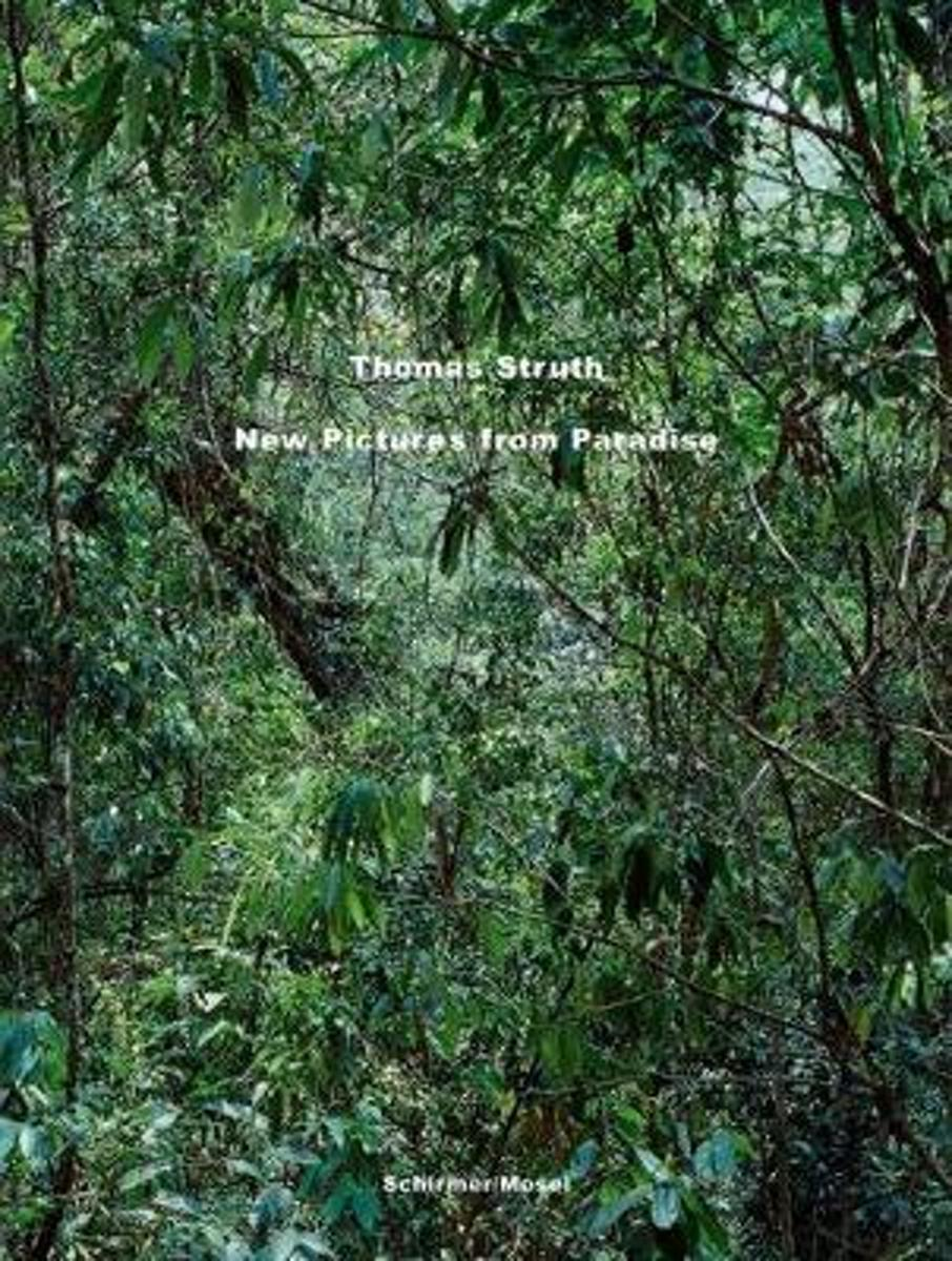 Thomas Struth - New Pictures from Paradise