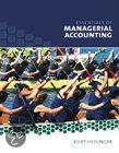 Essentials of Managerial Accounting