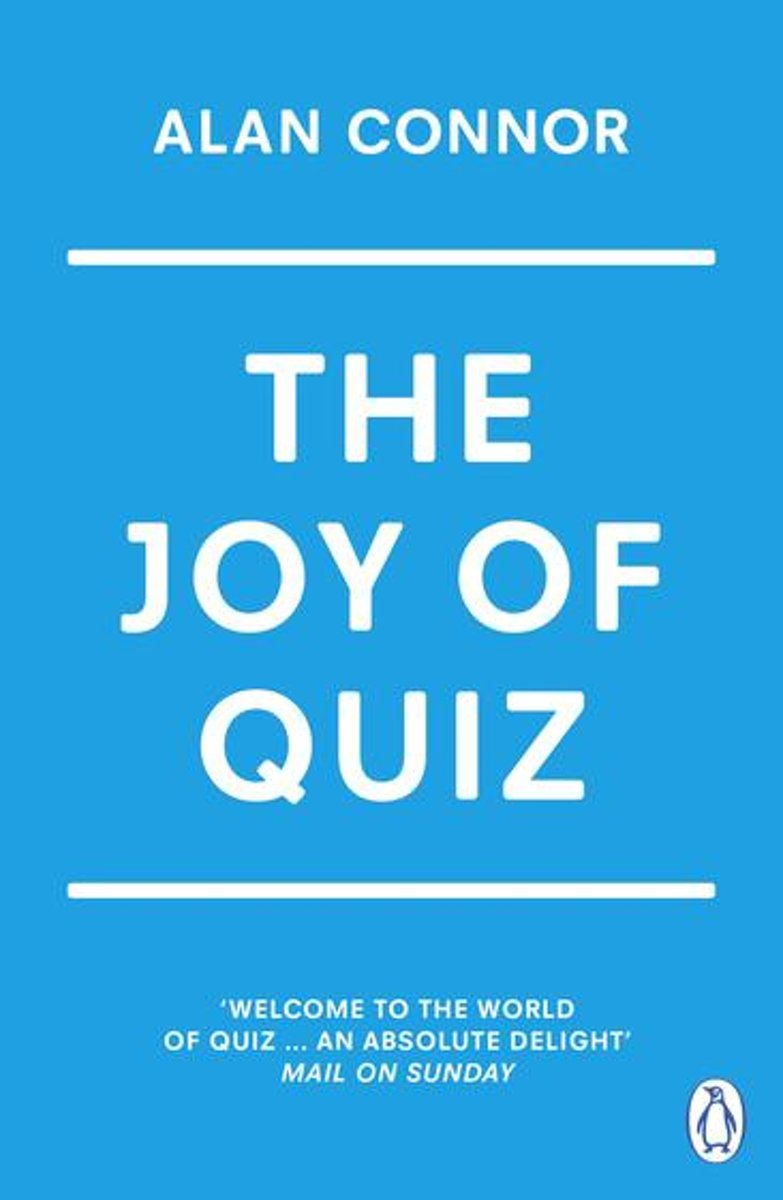 The Joy of Quiz