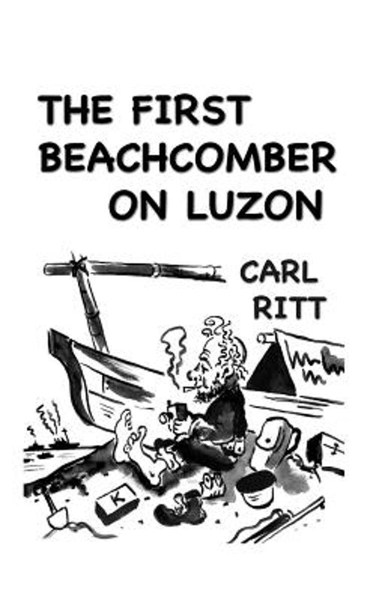 The First Beachcomber on Luzon