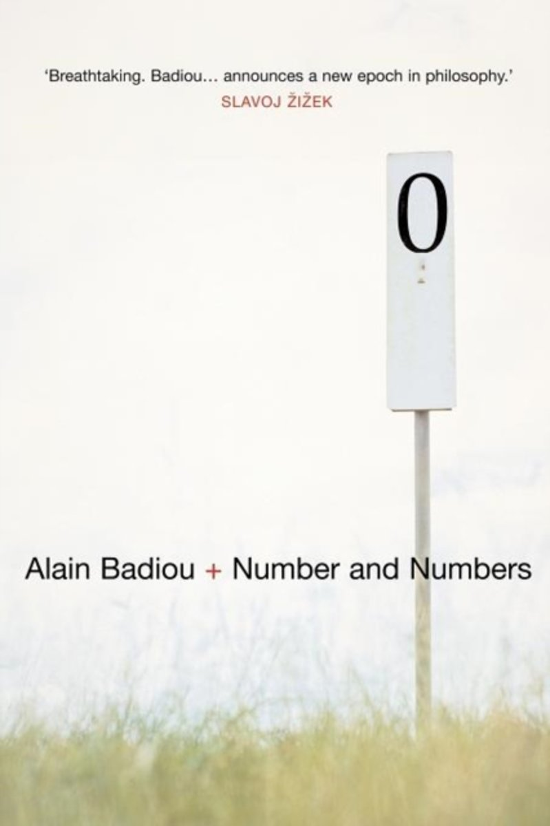 Number and Numbers