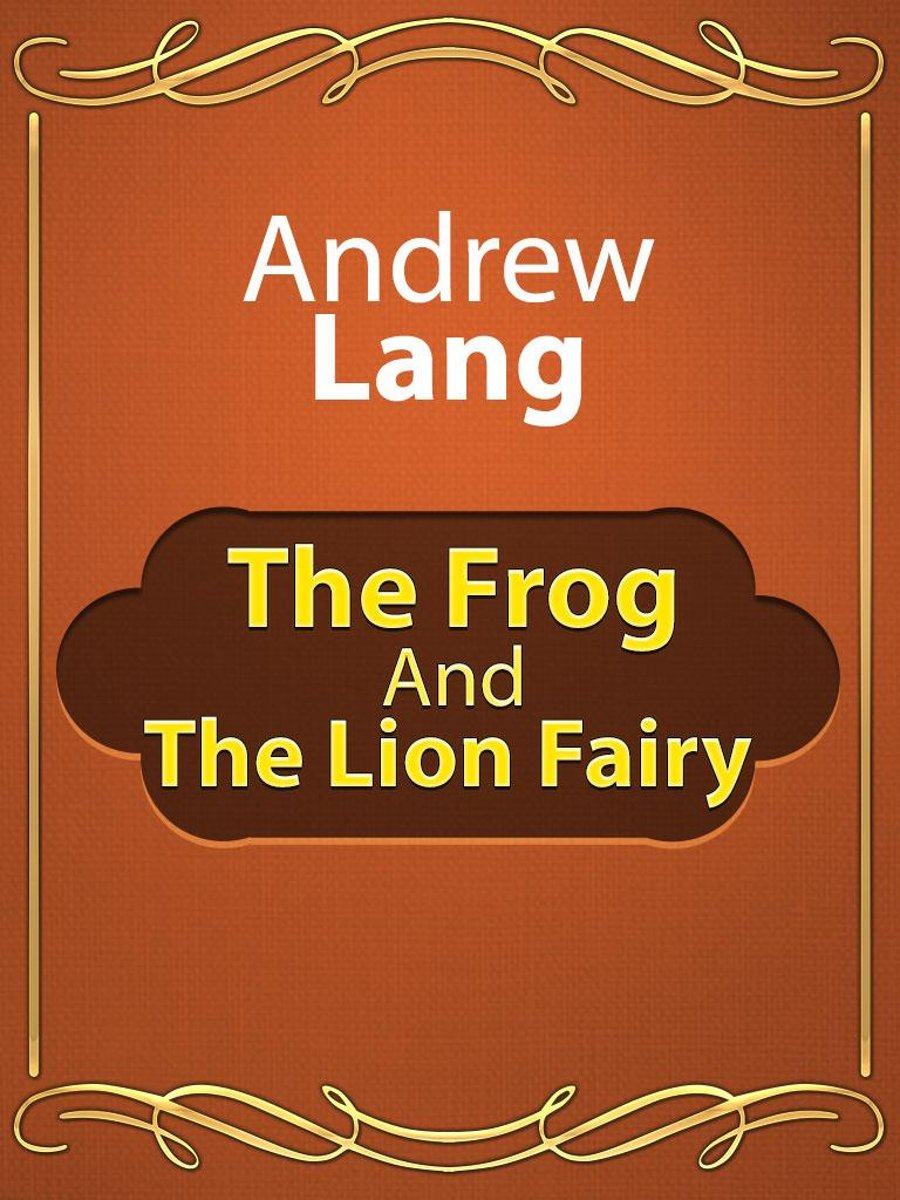 The Frog And The Lion Fairy