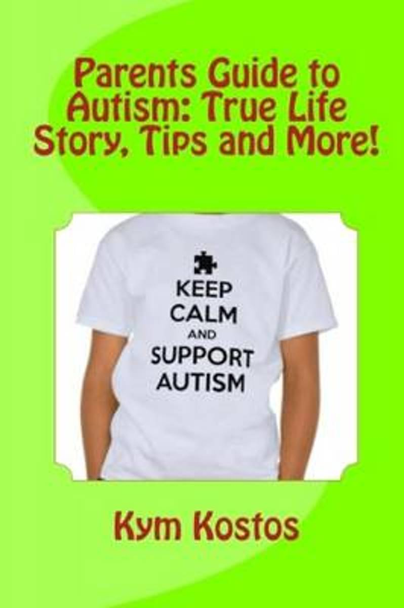 Parents Guide to Autism