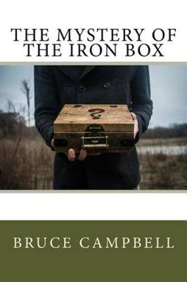 The Mystery of the Iron Box