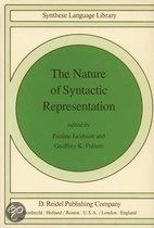 Nature of Syntactic Representation