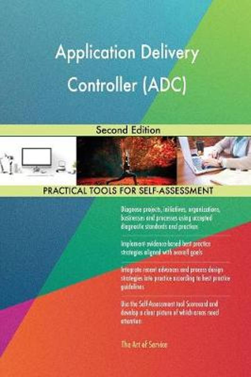 Application Delivery Controller (Adc) Second Edition