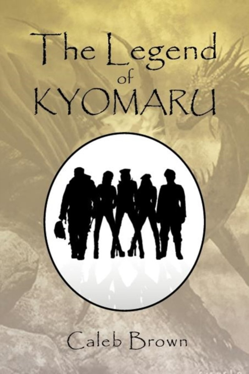 The Legend of Kyomaru
