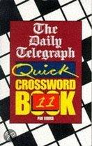 The  Daily Telegraph  Quick Crossword Book