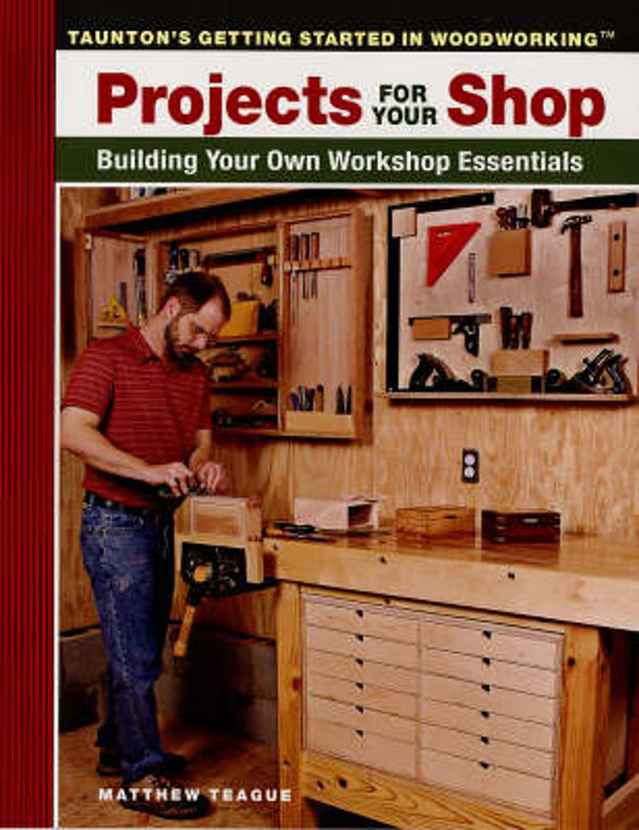 Projects for Your Shop