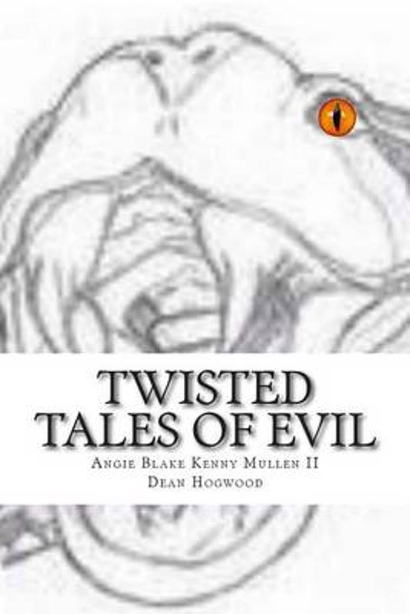Twisted Tales of Evil