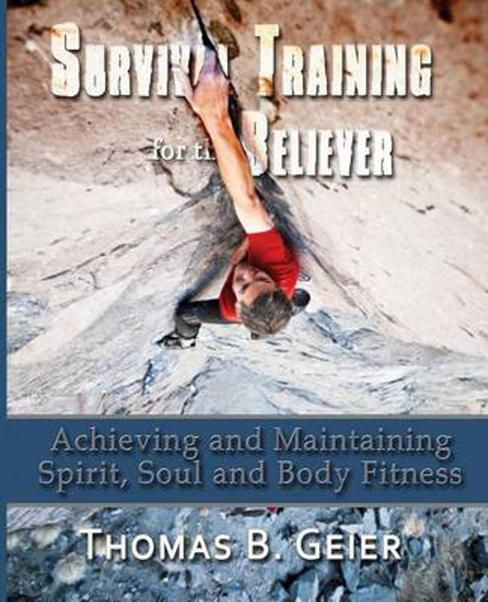 Survival Training for the Believer