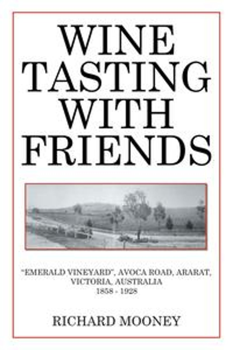 Wine Tasting with Friends